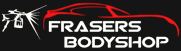 Frasers Body Shop Logo